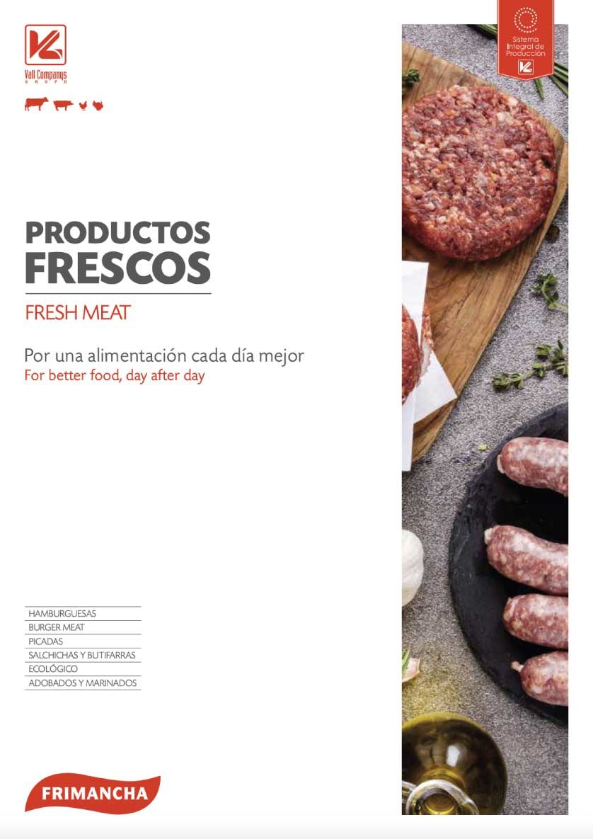 Cooked meat products